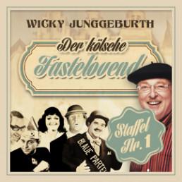 Wicky Junggeburth (1. Staffel)