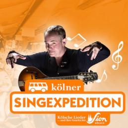 Kölner Singexpedition