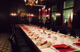 Sion Brauhaus Weihnachtsfeier