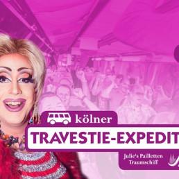 Travestie Expedition