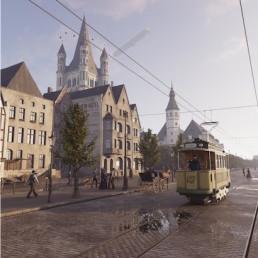 Timeride Köln