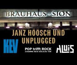 Aluis & Kev Brauhaus Sion