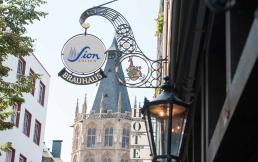 Brauhaus Sion Altstadt