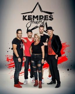 Kempes Feinest Janz Höösch & Unplugged