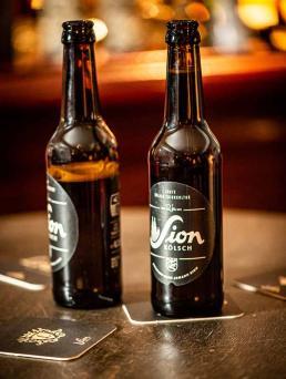 Sion Kölsch Gastroflasche
