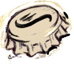 Kronkorken